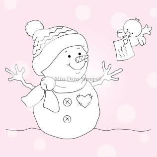 Snow-Mail
