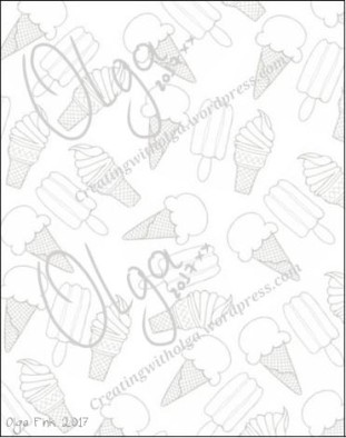 IceCream_PatternPaper_OlgaFink_2017_Watermarked