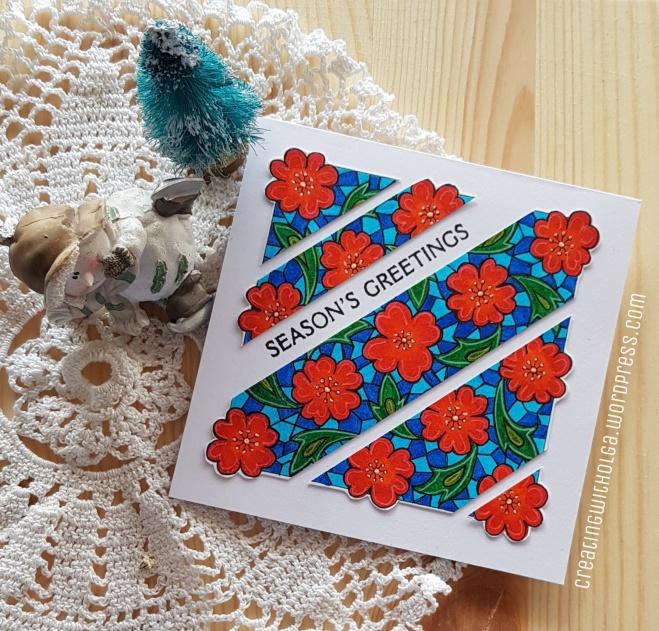 OlgaFink_IkesArt_FlowerSquare_1